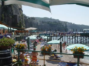 The Amalfi Coast - A place to return again and again.